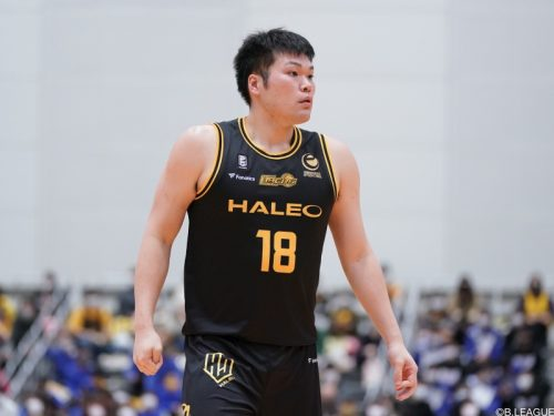 鎌田裕也が川崎へ復帰「もう一度このチームでBリーグ優勝を目指したい」