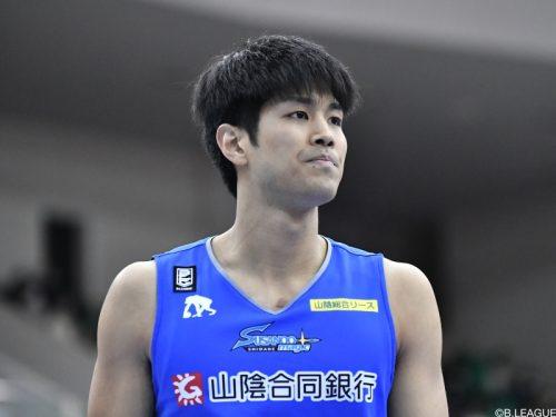 三遠が杉浦佑成の獲得を発表「自分の良さをコート上で表現していきます!」