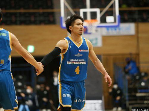 長崎ヴェルカが狩俣昌也の獲得を発表「持っているもの全てをチームに捧げて熱く戦いたい」