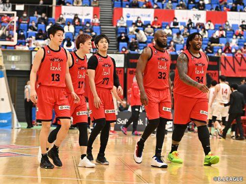 Bリーグ2021-22シーズンの地区分けが正式発表! B1昇格2クラブは東に、富山は西に移動