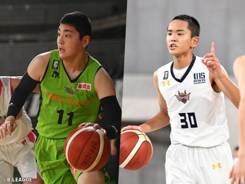 男子U16日本代表 第2次強化合宿メンバー発表…Bユースからは内藤耀悠と平良宗龍が選出