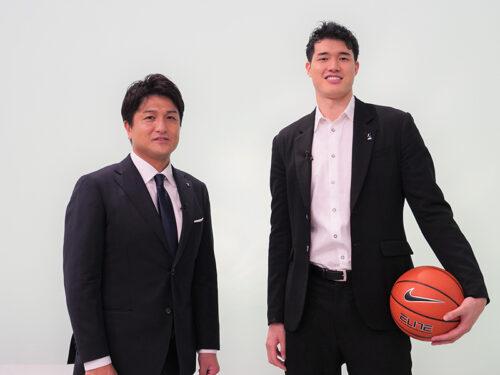 渡邊雄太が『news zero』に出演…高橋由伸氏との対談で東京五輪への思いを激白
