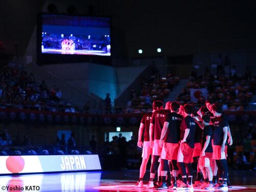 """5人制バスケ男子日本代表…W杯の悔しさと経験を生かして手にしたい""""奇跡の1勝"""""""