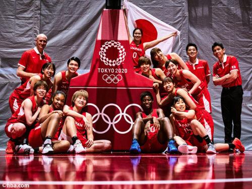 5人制バスケ女子日本代表…五輪1年延期と金メダル獲得のリアリティ