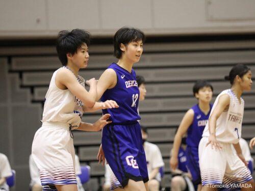 2021年度女子U16日本代表のエントリーキャンプ参加選手が発表