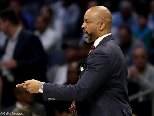 ウィザーズの新HCはウェス・アンセルドJr.に決定、NBAのヘッドコーチ枠が埋まる