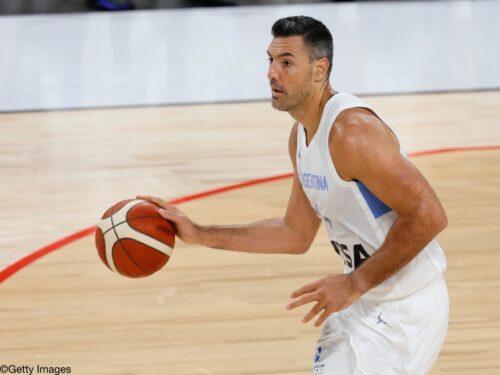 5大会連続で五輪に出場する男子アルゼンチン代表のメンバーが発表…日本代表と予選同組