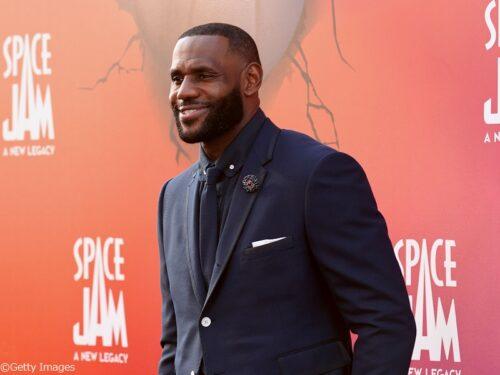 レブロン・ジェームズが現役NBA選手として史上初のビリオネア、保有資産が約1100億円に