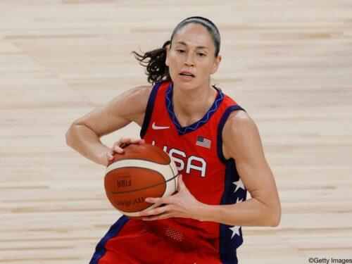 7大会連続金メダル獲得を狙う女子アメリカ代表のメンバーが発表