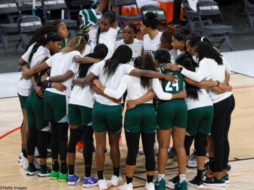 2004年以来の五輪に臨む女子ナイジェリア代表メンバーが発表…8月2日に日本と対戦
