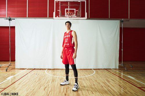 渡邊雄太が歓迎のコメント「一緒になって日本のバスケットを盛り上げたい」