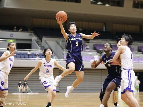 インターハイの女子組み合わせが決定、第1シードは岐阜女子に…8月10日から開幕