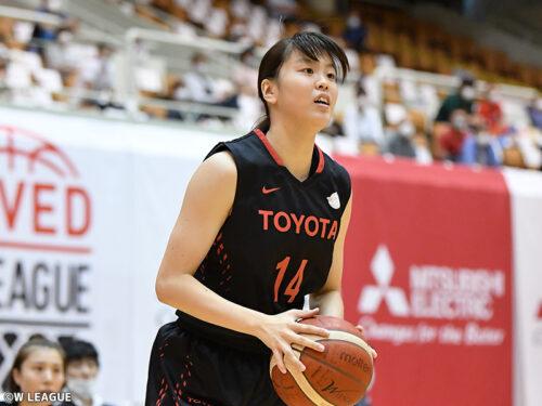 女子U19日本代表の第2次強化合宿メンバー発表…平下愛佳や林真帆ら18名が参加