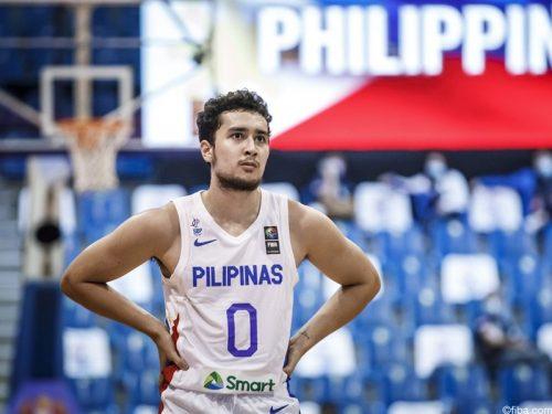 茨城がフィリピン人SGのハビエルゴメス・デ・リアノの新加入を発表