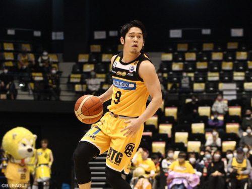 香川が矢代雪次郎の獲得を発表、昨季は仙台で21試合に出場