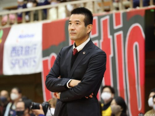 愛媛が間橋健生氏のヘッドコーチ就任を発表…庄司前HCはアシスタントコーチに