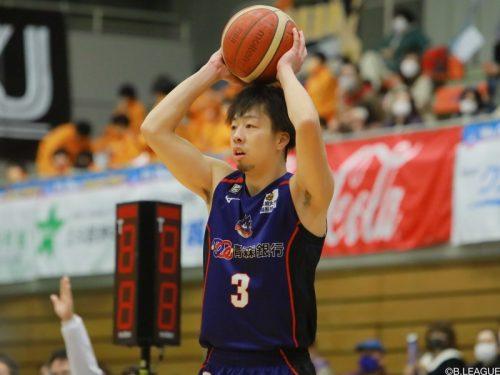 川崎が綱井勇介の加入を発表…昨季青森で52試合に出場