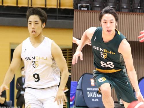福岡が重冨友希・周希とアマチュア契約を締結…福岡第一高3年時に2冠達成