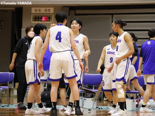 インターハイ女子注目校(5)桜花学園(愛知)「選手層の厚さで群を抜く前回覇者」