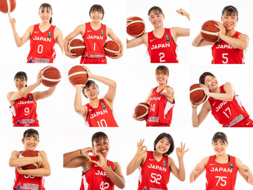 FIBA U19 女子ワールドカップがハンガリーで開幕…未来のオリンピアンの活躍に期待
