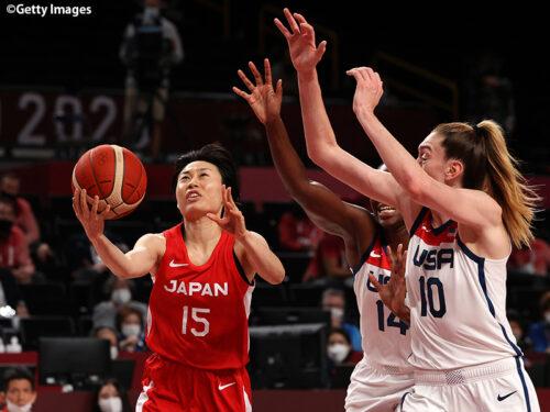 本橋菜子がチームメートに感謝「メダル以上にこの仲間と戦えて本当に良かったです」
