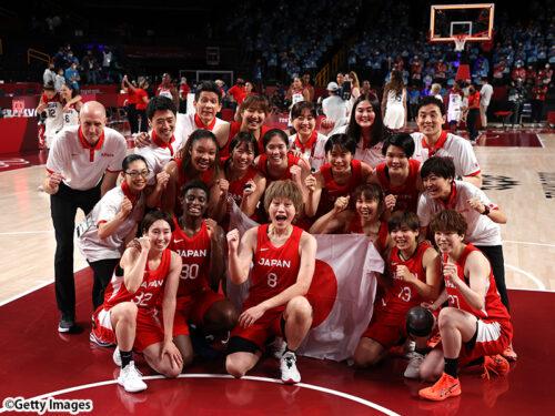 日本を表彰台に導いた指揮官が総括「スーパースターはいませんが、スーパーチームです」