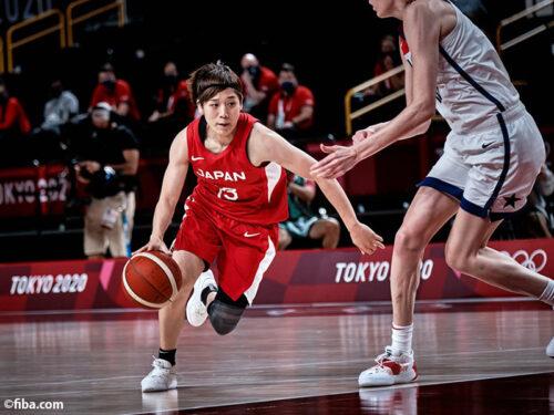 女子日本代表決勝で敗退…アメリカが五輪7連覇達成/東京オリンピック