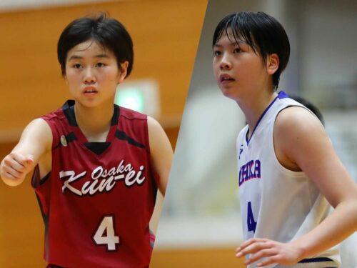 インターハイ2021女子決勝の見どころ「高さの桜花学園か、スピードの大阪薫英女学院か」