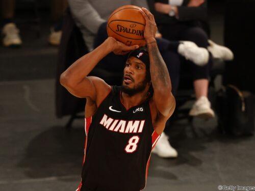 NBA史上もっともトレード回数が多い選手ランキング