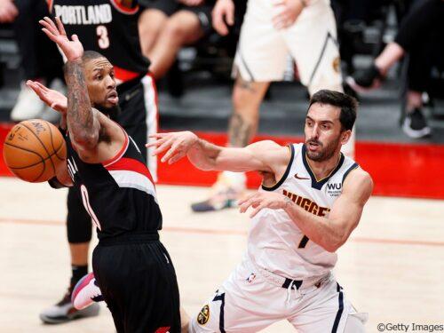NBAで1年目を終えたファクンド・カンパッソが「信じられないね」と明かしたこととは?