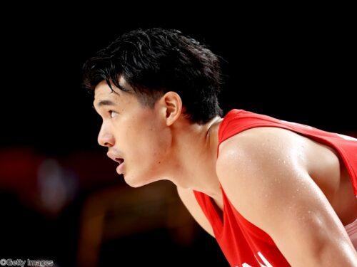 主将を務めた渡邊雄太が東京五輪での戦いに手応え「確実に自分たちは成長できている」