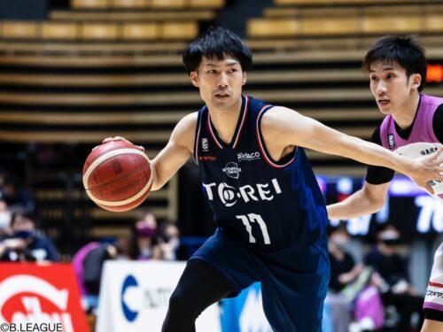 新潟が綿貫瞬との契約合意を発表…昨季は東京Zで51試合に出場