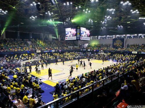 宇都宮が9月4日仙台戦の無観客開催、5日中止を発表