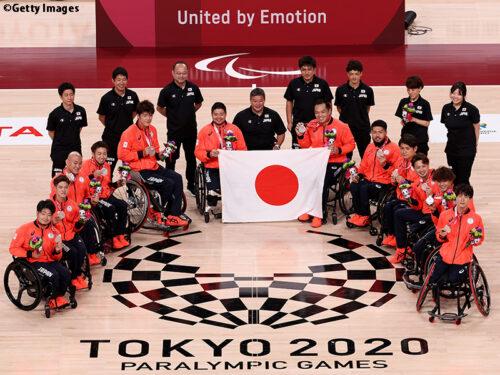 三屋裕子JBA会長がコメント「『バスケで日本を元気に』を体現してくださった皆様に敬意を表します」