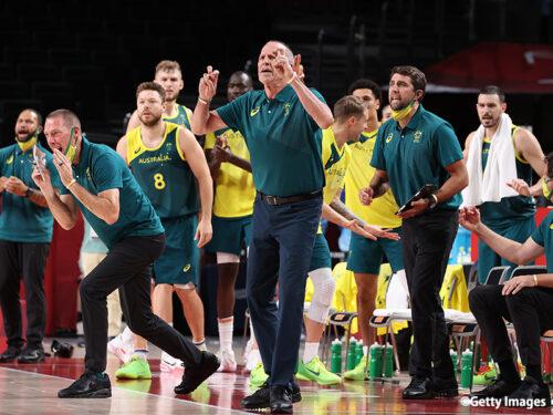 GBNセミナー2021の開催が決定…男子オーストラリア代表HCなど、4人の指導者を招致
