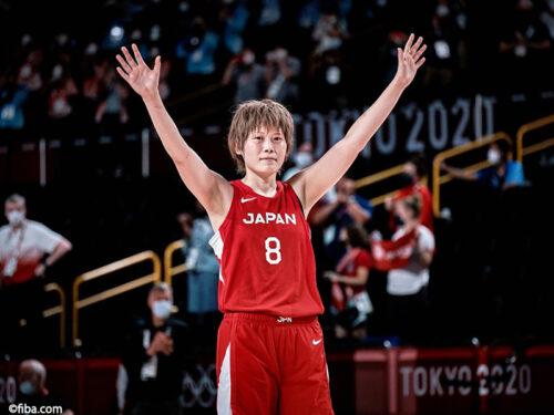 髙田真希が語る夢「バスケットボールのある家庭が日本中に増えるとうれしい」
