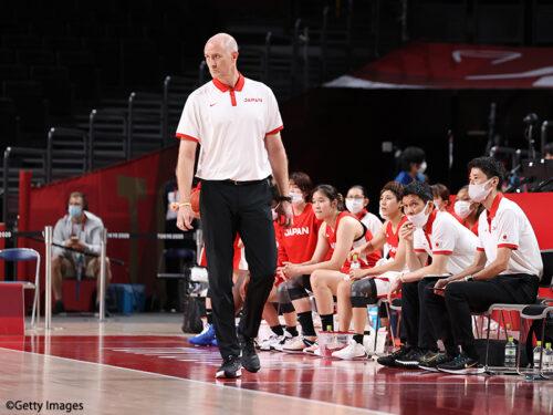 トム・ホーバス氏が男子日本代表HCに就任…女子日本代表は恩塚ACが昇格