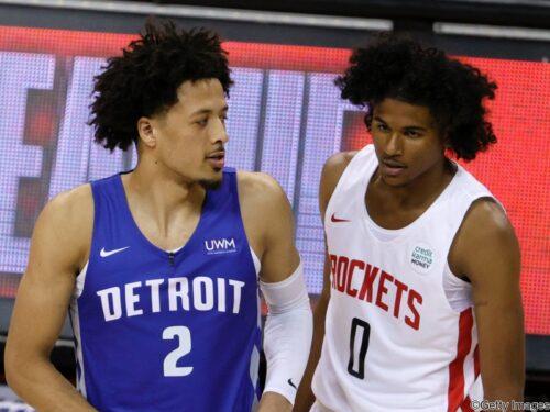 『NBA.com』の記者が2021-22シーズンの新人王を予想…候補に挙がったのは?