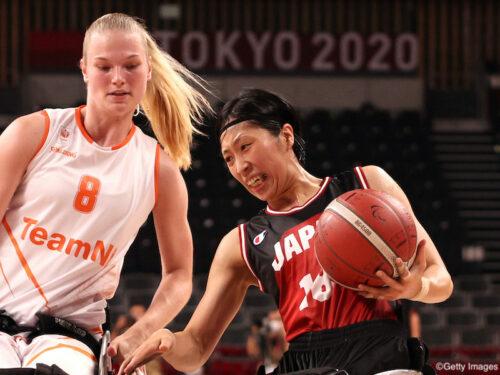 6位に終わった東京大会を振り返る北田千尋…「やっぱりパラリンピックは特別でした」