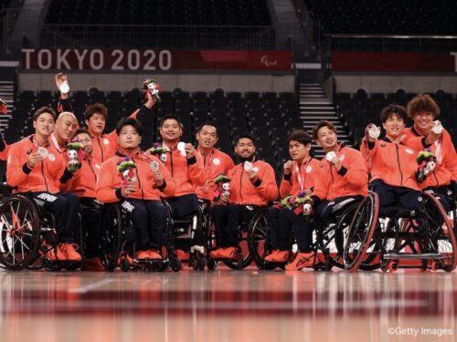 男子代表を決勝に導いた京谷HC「銀メダルを取った後に我々が何を残していくか…」
