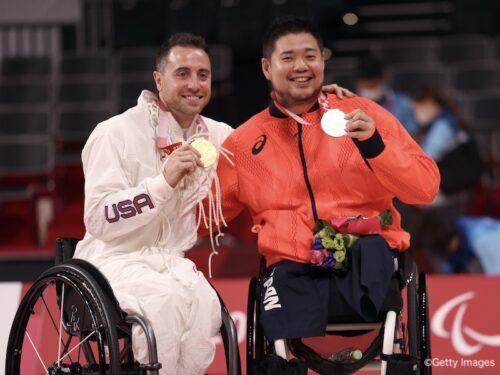 銀メダルを勝ち取った香西宏昭「それぞれ役割を果たしてきた12人だった」