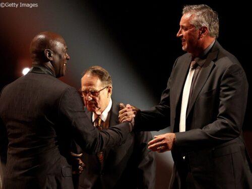 殿堂入りしたトニー・クーコッチが式典で「鼓舞してくれた」MJとピペンに感謝
