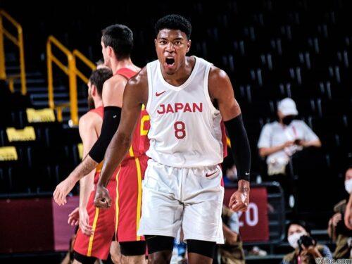 FIBAワールドカップ2023の各大陸予選組み合わせが決定…日本はオーストラリアや中国と同組に