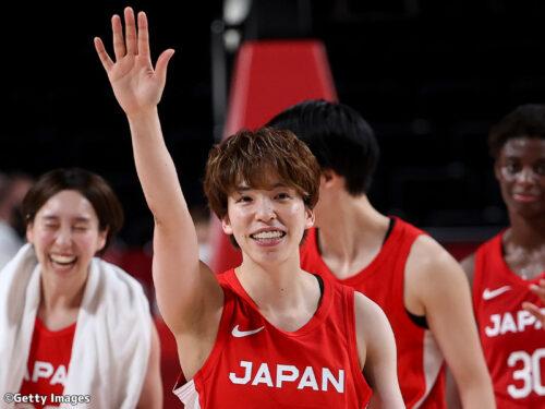 アジアカップに向けた女子日本代表候補発表…前回合宿メンバーから渡嘉敷、田中、平末が離脱