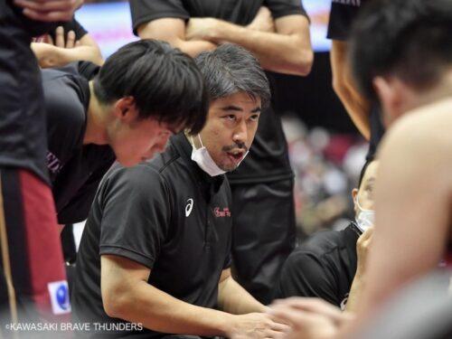 A千葉に快勝した川崎の指揮官「新加入選手がチームの大事な部分を表現してくれた」