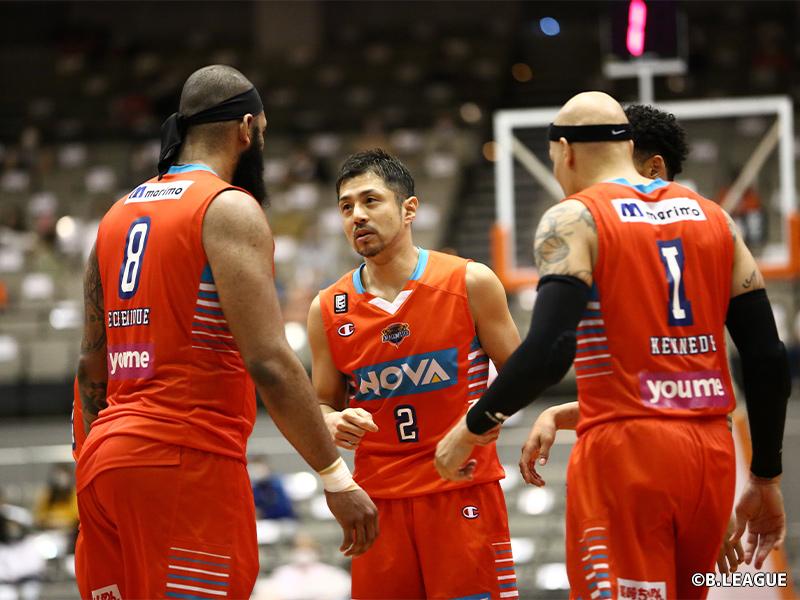 【B1クラブ展望/広島】積極補強で戦力は十分…「今シーズンの広島は一味違う」   バスケットボールキング