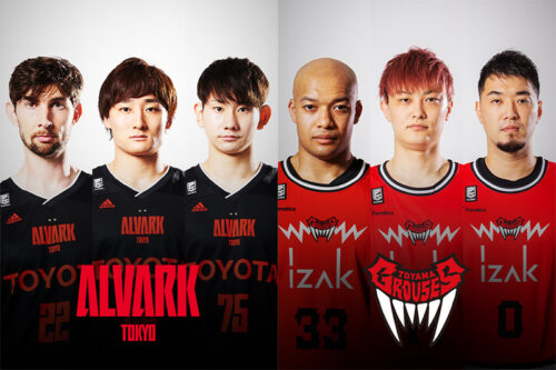 【A東京vs富山】今季初勝利を狙う両軍、A東京は勝負どころでの遂行力が問われる