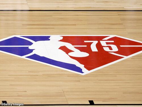 NBA75周年を記念した短編動画が公開…現役のスター選手とレジェンドたちが夢の共演